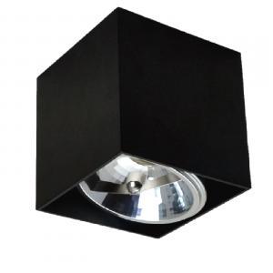 LAMPADA DA PARETE MOD. SQUARE BOX