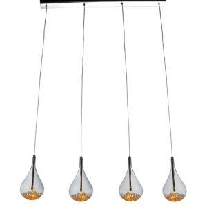 LAMPADARIO MOD. PERLE